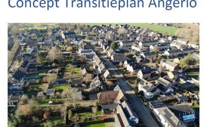 Concept Transitieplan Angerlo